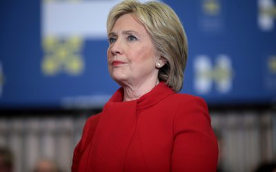 State Department Releases Findings in Clinton Email Investigation