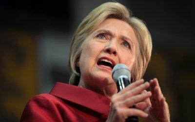 Clinton Deemed Insider Threat by Army