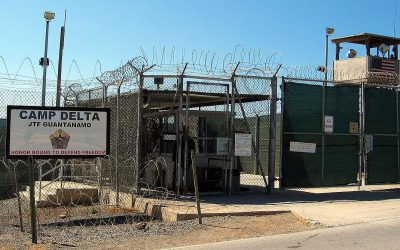 Obama Faces Criticism for Releasing Guantanamo Bay Detainees